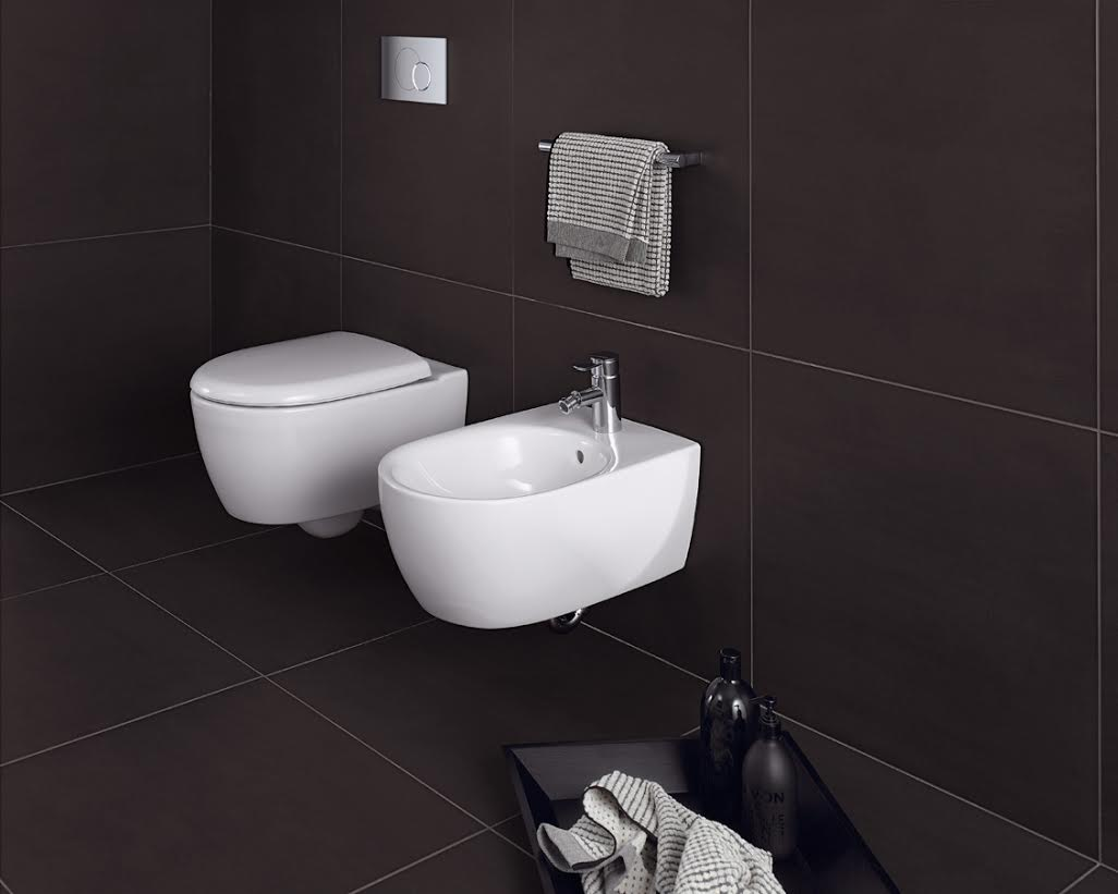 How To Save Water In The Bathroom With Innovative Products Clickhowto