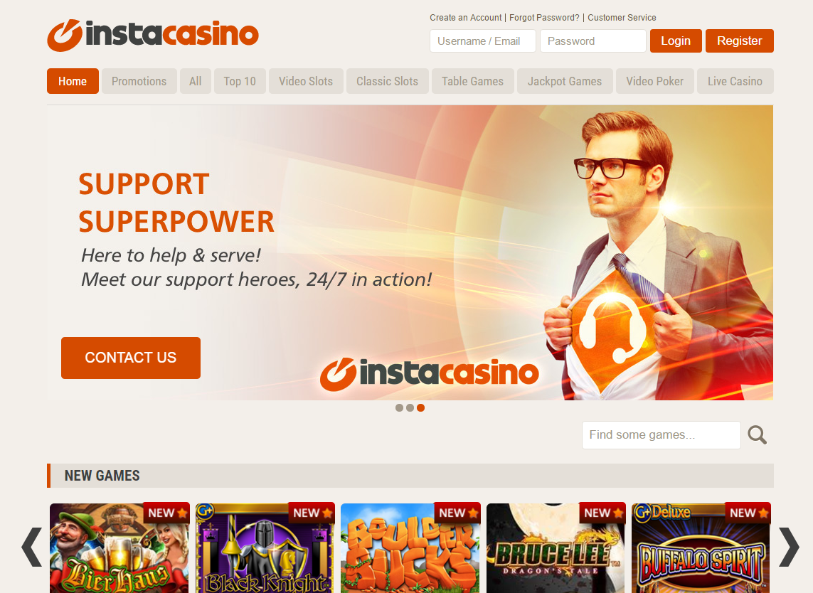 casino games free online casino holidays