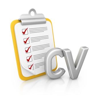 How To Write A Good Cv Clickhowto