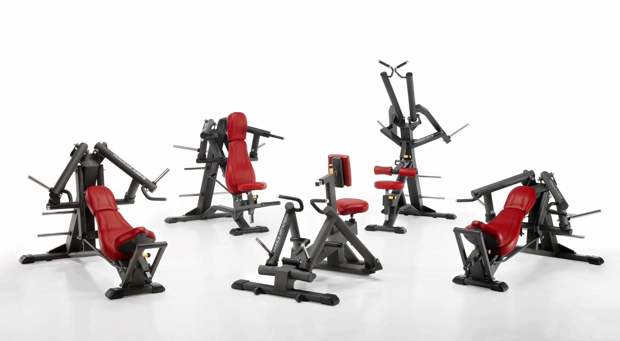 How to find the best gym equipment - ClickHowTo