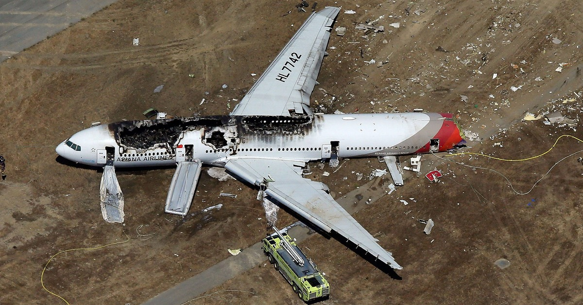 How to improve your chances of surviving a plane crash for Airplane plan