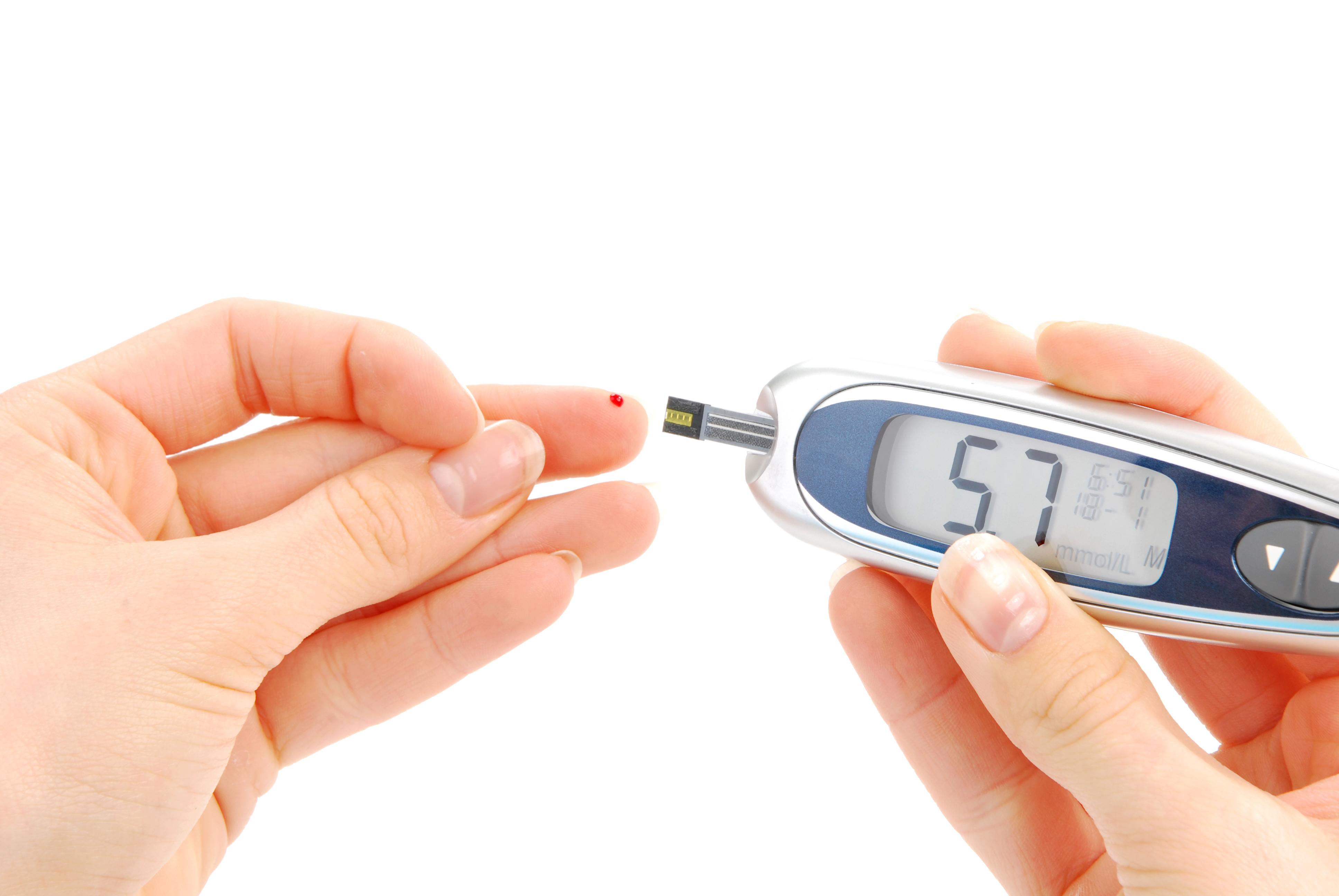 diagnose diabetes type 2