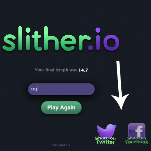 Slither.io001