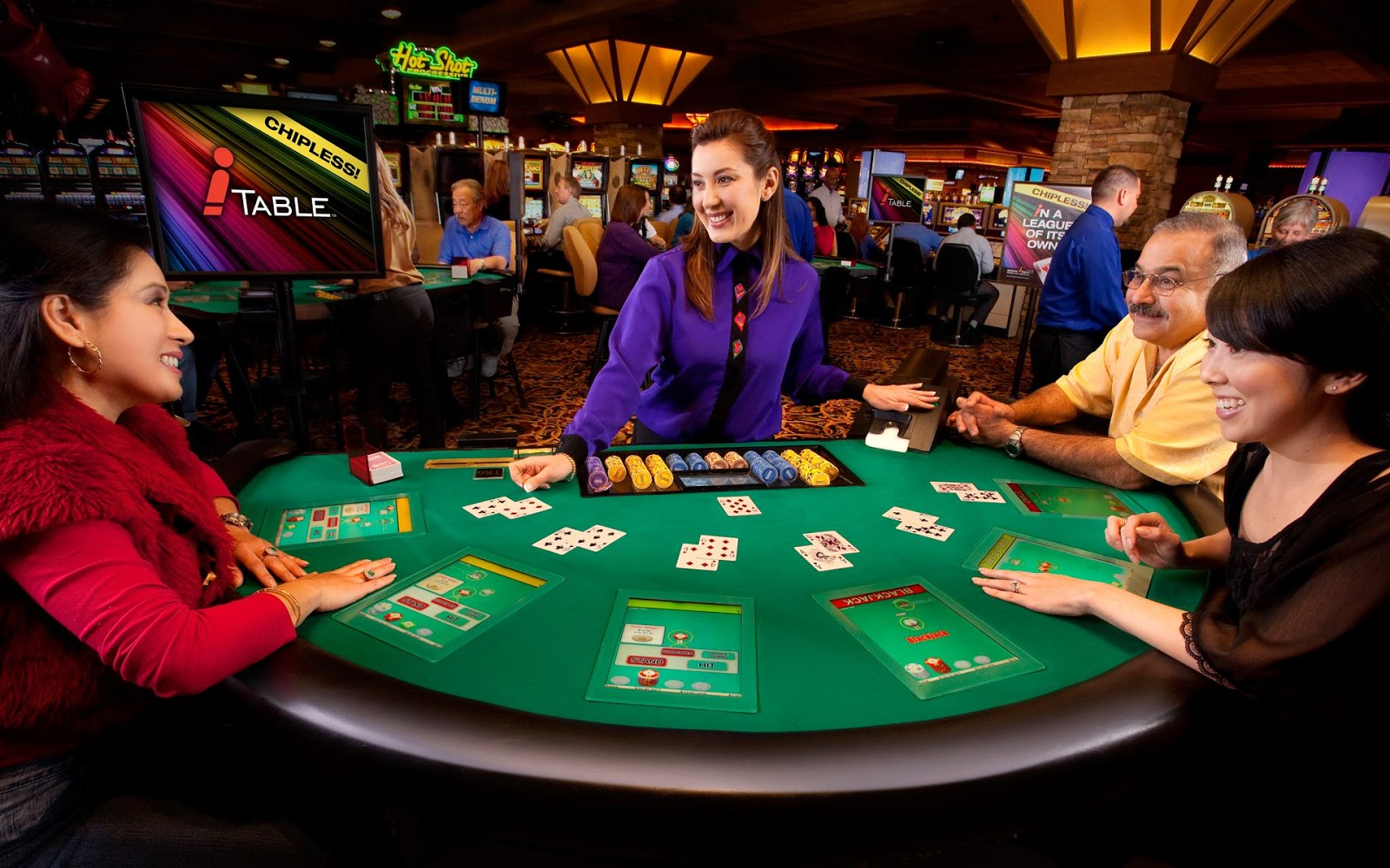 Online Casinos Free Play