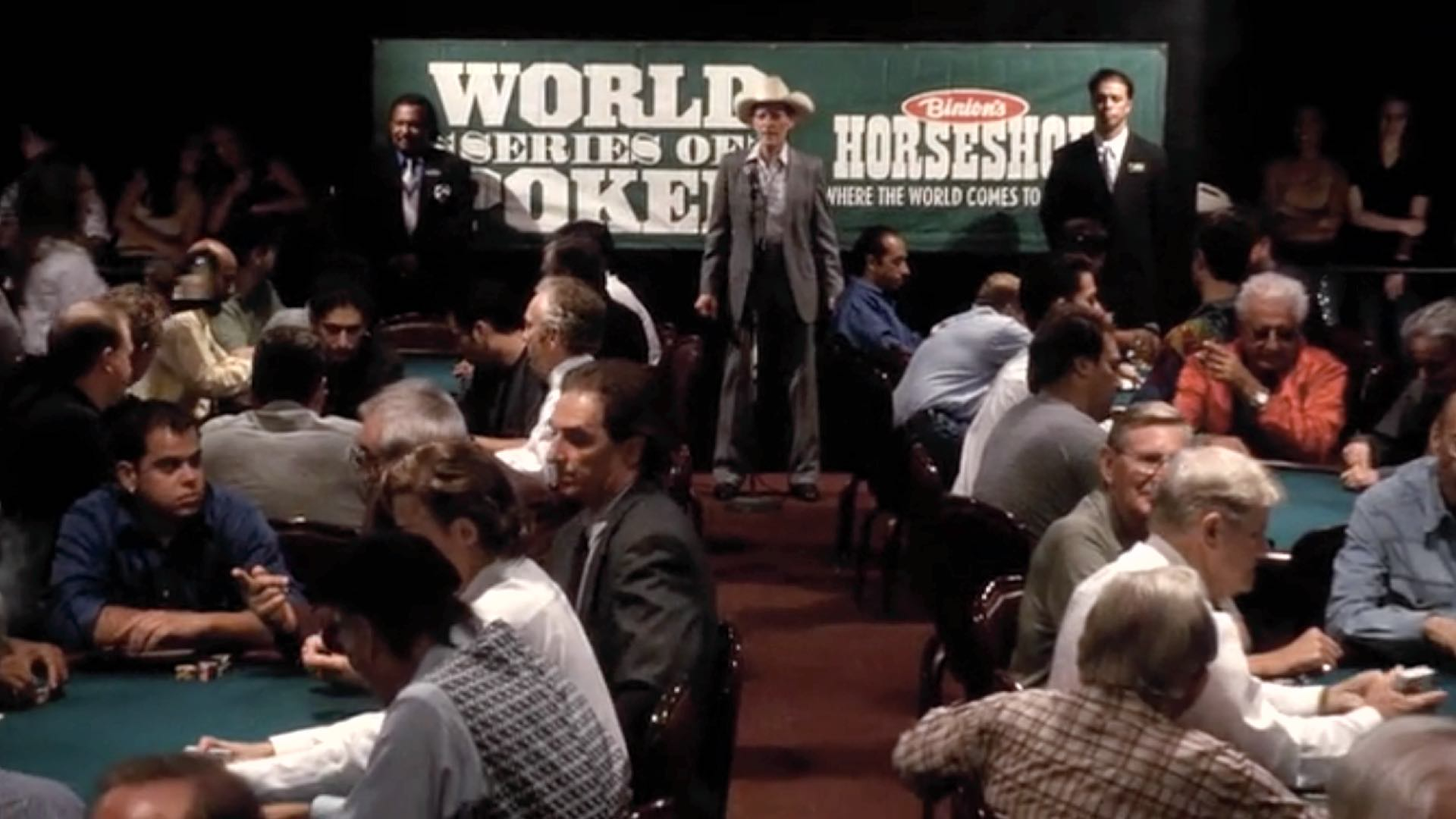 High Roller The Stu Ungar story
