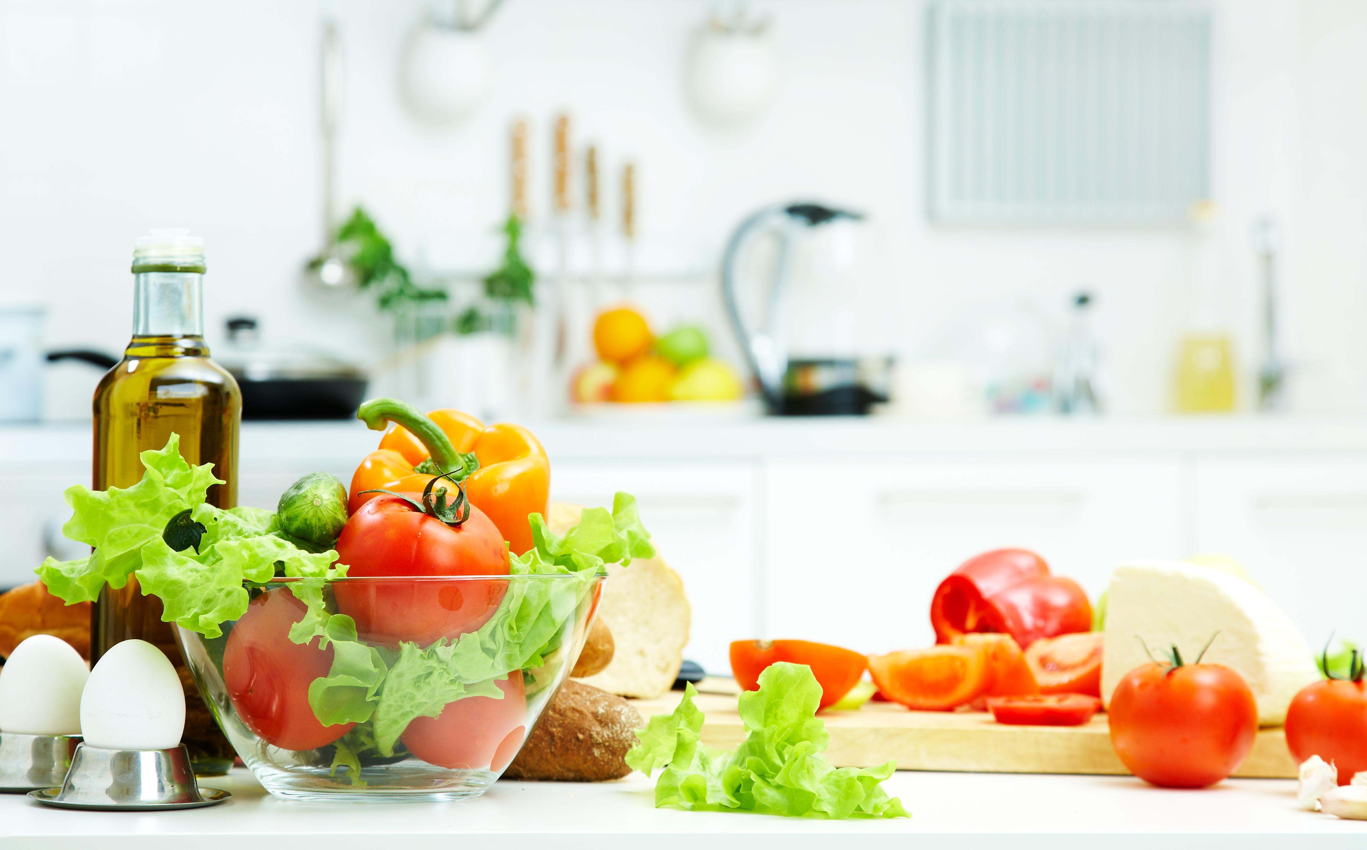 Healthy Food Kitchen - Best Design Of CTVNewsOnline.Com