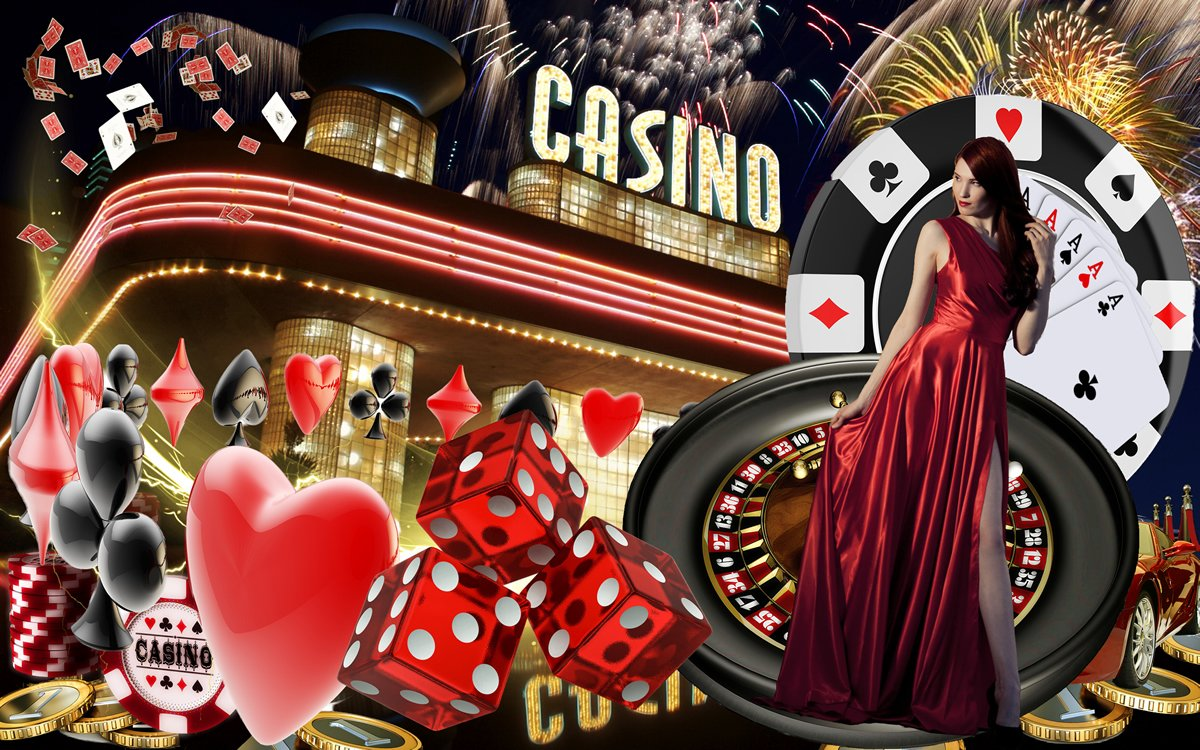 online casino bonus money