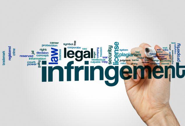 Trademark Infringement issues