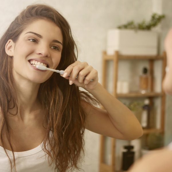 How to brush your teeth properly – Whatever your age